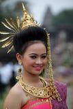 ASIEN THAILAND ISAN KHORAT Arkivbilder