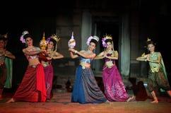 ASIEN THAILAND ISAN KHORAT Royaltyfri Foto