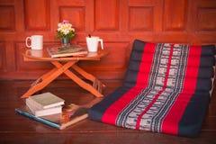 asiento Fotografía de archivo libre de regalías