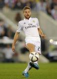 Asier Illarramendi of Real Madrid Stock Photos