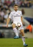 Asier Illarramendi of Real Madrid Stock Images