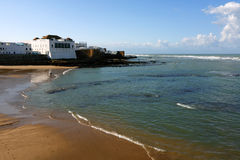 Asilah Royalty Free Stock Images