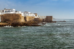Asilah, Morocco Stock Images