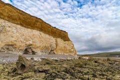 Asile de Cuckmere, le Sussex est, R-U photos libres de droits