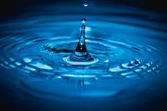 Asile liquide Images libres de droits