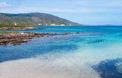 Free Asinara Island In Sardinia, Italy Royalty Free Stock Photos - 40282648