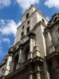 asis klasztor San Francisco De Obrazy Stock