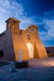 asis Kościół De Francisco San Zdjęcie Royalty Free