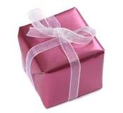 ask little present Royaltyfria Bilder