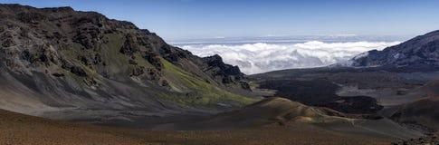 Askakotte inom vulkan fotografering för bildbyråer