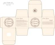 Askdesign som matris-stämplar royaltyfri illustrationer
