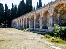 Asklepieion on Kos Royalty Free Stock Photography