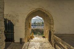 Aslan Pasha Mosque, in the castle of Ioannina, Epirus Royalty Free Stock Photo