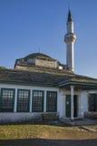 Aslan Pasha Mosque, in the castle of Ioannina, Epirus Stock Image