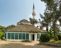 Aslan Pasha Mosque, Ioannina, Epirus, Greece Royalty Free Stock Photography