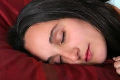 Asleep Stock Photos