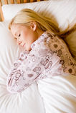Asleep Royalty Free Stock Photo