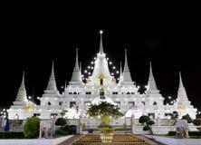 Asokaram tempel Royaltyfri Fotografi