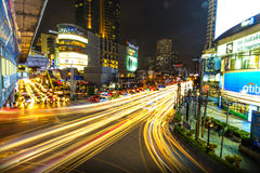 Asoke Royalty Free Stock Image