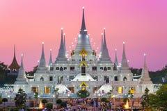 Asokkaram świątynia zdjęcia royalty free