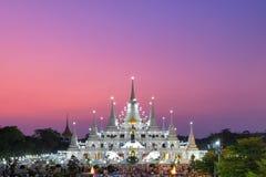 Asokkaram temple Royalty Free Stock Images