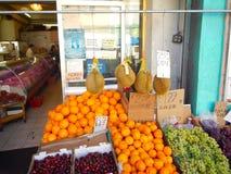 asortowana owoców Obrazy Stock