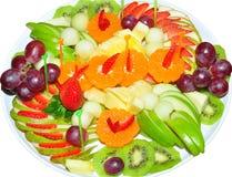 asortowana owoców Fotografia Stock