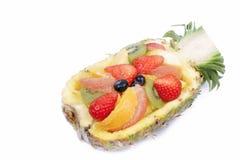 asortowane owoców Obraz Royalty Free