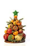 asortowane owoców Zdjęcia Royalty Free