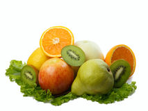 Asortowane owoc zdjęcia royalty free