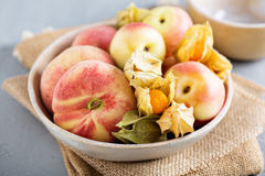 Asortowane owoc w dużym pucharze Zdjęcie Royalty Free