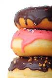 asortowani donuts Zdjęcia Royalty Free
