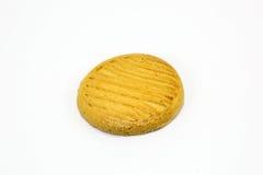 Asortowani kształta ciastka ciastka Obrazy Stock