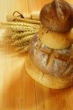 Asortowany chleb Zdjęcie Stock