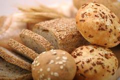 asortowany chleb. obrazy royalty free