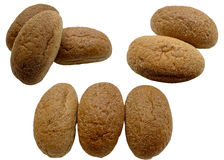 Asortyment Piec chleb. Obrazy Stock