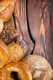 asortymentu piekarni chleby Obraz Stock