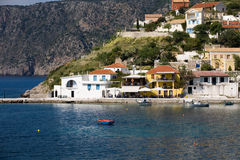 Free Asos Harbour Stock Photo - 9521700