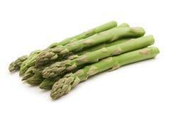 asparagus świeży Obraz Royalty Free
