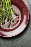 Asparagus royalty free stock photo