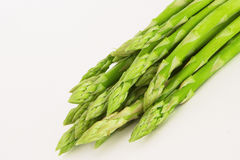 Asparagus 2 Royalty Free Stock Photo
