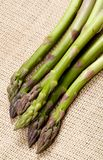 Asparagus 2 Royalty Free Stock Photography
