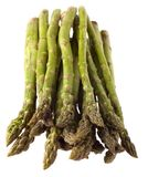 Asparagus Royalty Free Stock Image