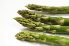 Asparagus. The tender young shoots of a Eurasian plant (Asparagus officinalis), eaten as a vegetable Royalty Free Stock Photos