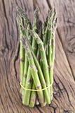 Asparagus. Royalty Free Stock Photos