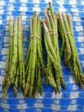 asparagus Στοκ φωτογραφία με δικαίωμα ελεύθερης χρήσης