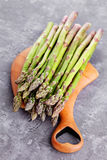 Asparagus Stock Photography