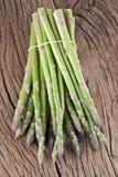 Asparagus. Stock Photo