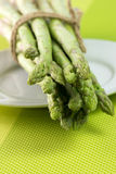 Asparagus Royalty Free Stock Images