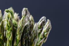 Asparagus Close Up Stock Photos